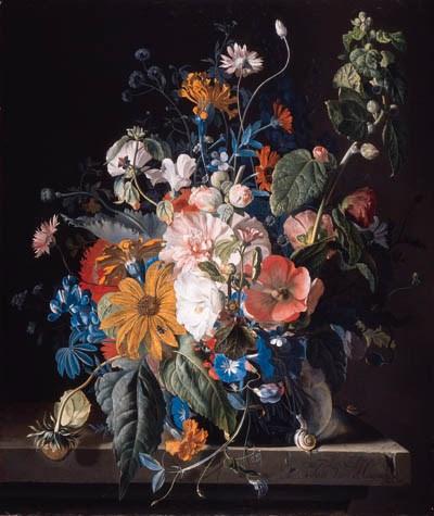 Jan van Huysum (Amsterdam 1682