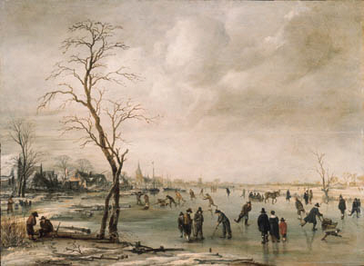 Aert van der Neer (Amsterdam 1