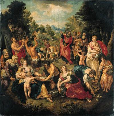 Hendrik de Clerck (c. 1570-163
