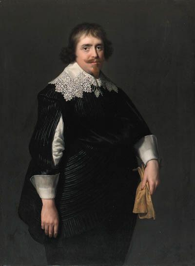 Paulus Moreelse (Utrecht 1571-