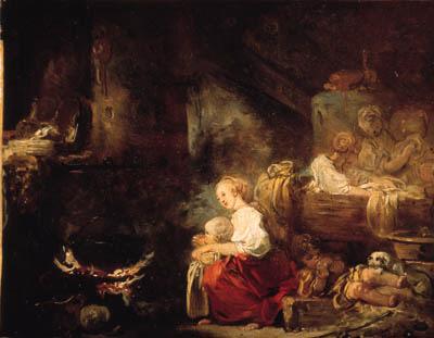 Jean-Honor Fragonard (Grasse 1
