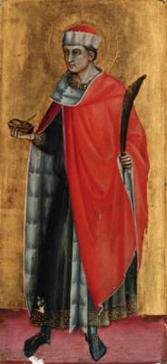Bicci di Lorenzo (Florence 137