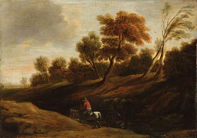 Circle of Sir Peter Paul Rubens (Siegen 1577-1640 Antwerp)