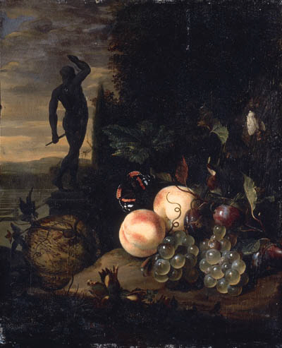 Jan Mortel (Leiden c.1650-1719