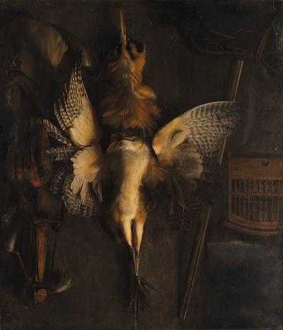 Abraham van Dyck (Amsterdam 16