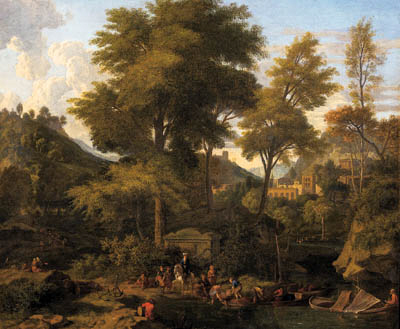 Johannes Glauber (Utrecht 1646