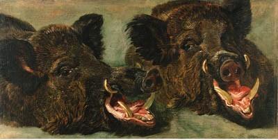 Jan Fyt (Antwerp 1611-1661)