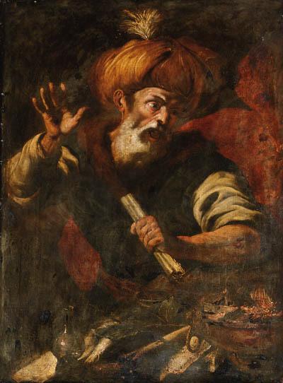 Michele Ragolia (Palermo ?-168