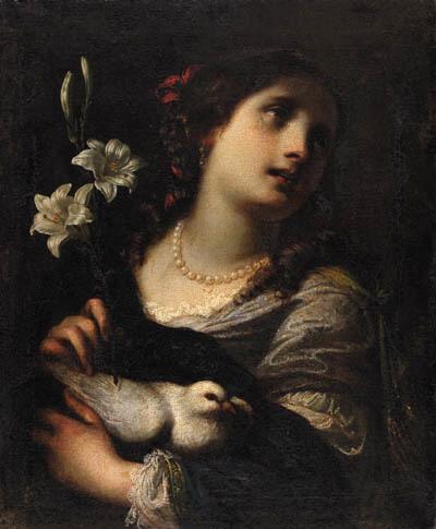 Simone Pignone (Florence 1611-