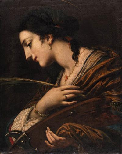 Follower of Baldassare Franceschini, il Volterrano (Volterra 1611-1689 Florence)
