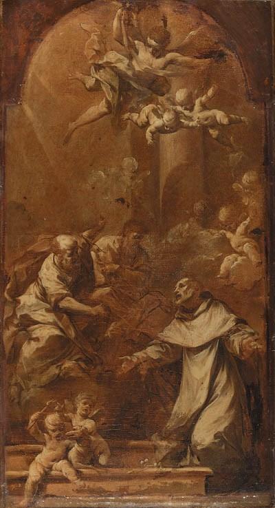 Francesco Monti, called il Bol