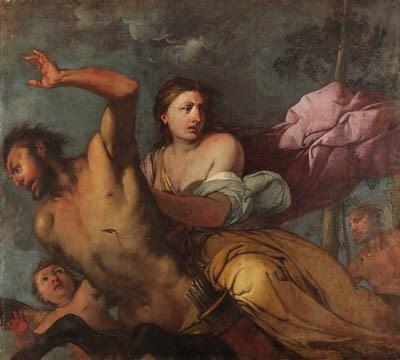 Giulio Carpione (Venice 1613-1