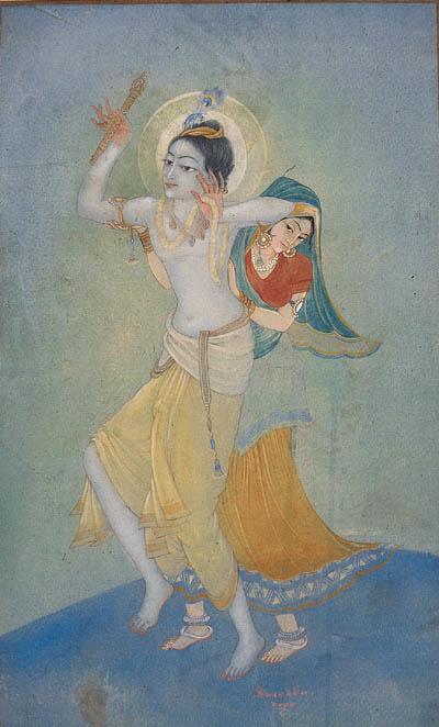 Sarada Ukil (1890-1940)