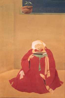 Abdur Rahman Chughtai (1894-19