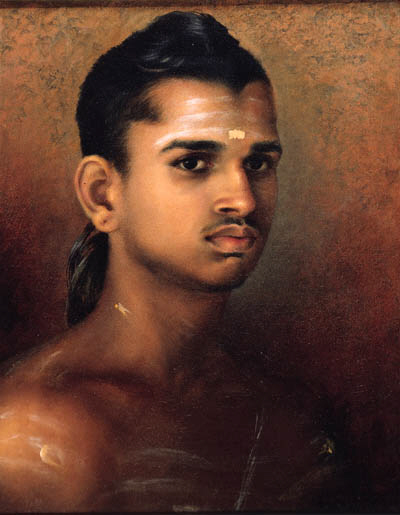 Ramaswamy Naidu