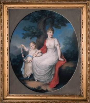 Johann-Lorenz Kreul (1765-1840