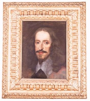 Circle of Justus van Egmont (1