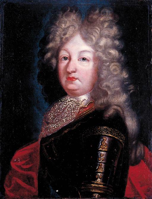 Follower of Pierre Gobert