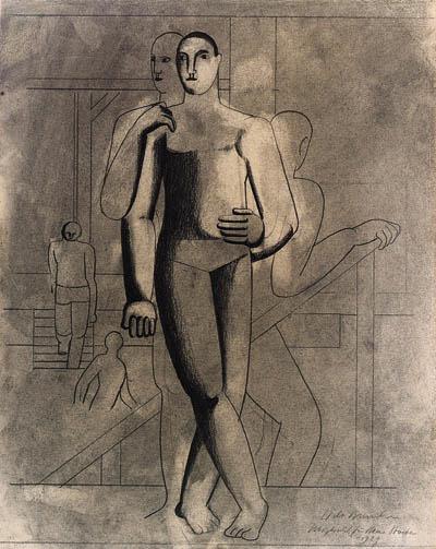 Willi Baumeister (1889-1955)