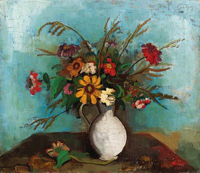 Karl Hofer (1878-1955)