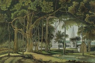 Thomas Daniell (1749-1840) and