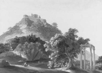 Thomas Daniell, R.A. (1749-184