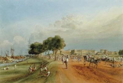 Thomas Prinsep (1800-1830)