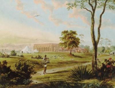 Henry Carre Tucker (1812-1875)