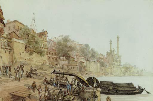 James Prinsep (1799-1840)