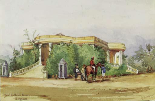 R. Mecham, circa 1854