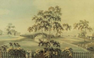 Lt. James George (1782-1828)