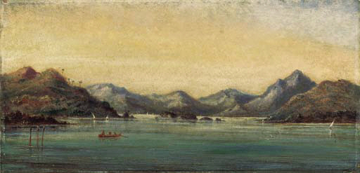 William Robert Houghton (1826-