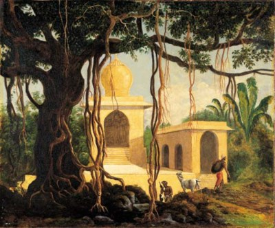 W. Barnett (fl.1843-1848)
