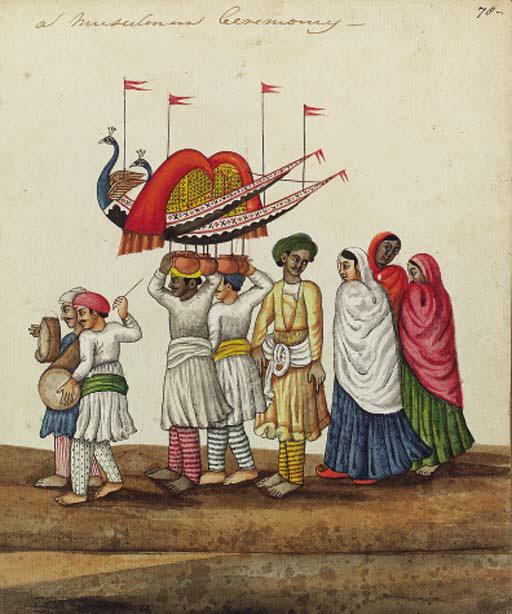 Patna School, 1849