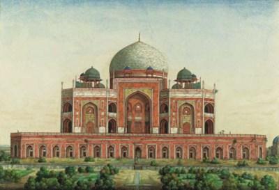 Mazhar Ali Khan (fl. 1840-1870