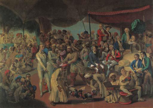 Richard Earlom (1743-1822) aft
