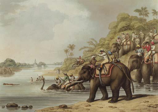 Captain Thomas Williamson (179