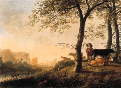 Abraham Pietersz. van Calraet