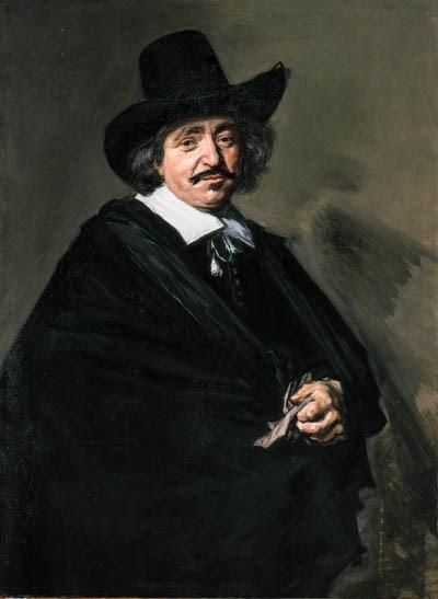Frans Hals (Antwerp 1582/3-166