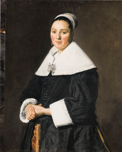 Frans Hals (Antwerp 1582/3-1666 Haarlem)