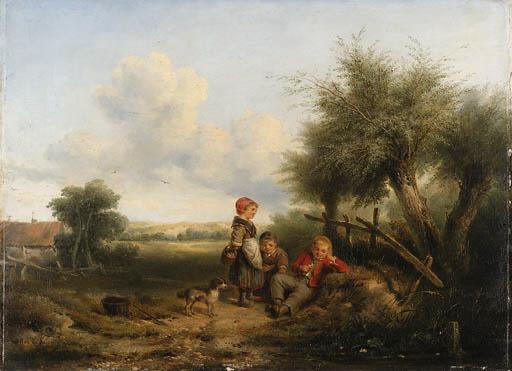 Johan Marie Henri ten Kate (Du