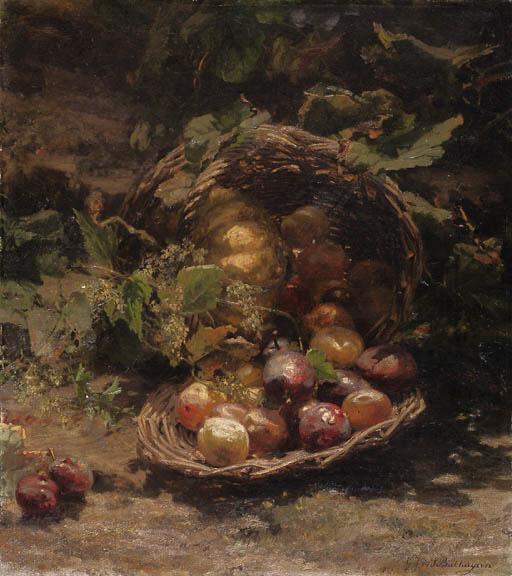 Gerardina Jacoba van de Sande