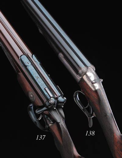 A FINE BACON 1870 PATENT 12-BO