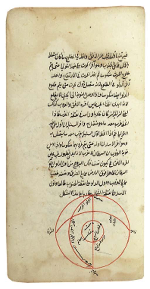 'Ali ibn Ibrahim ibn al-Shatir