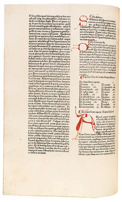 RABANUS MAURUS (c.784-856). De