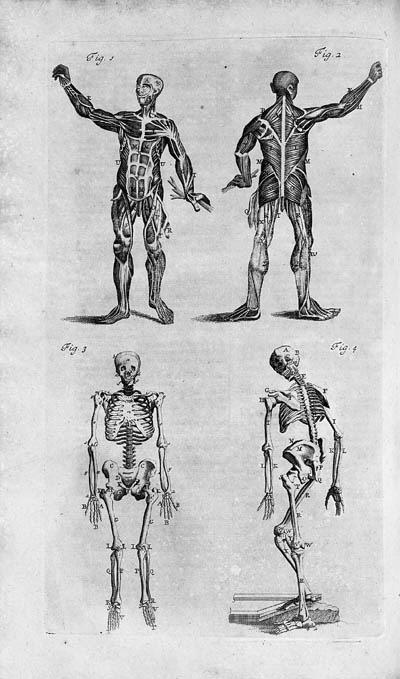 HARRIS, John (c.1666-1719). Le