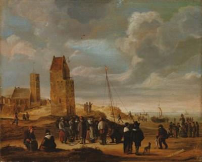 CORNELIS BEELT (Haarlem c. 166