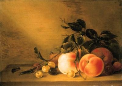 JAN MATHAM (Haarlem 1600-1648)