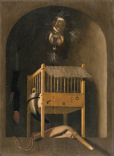JOHANNES LEEMANS (c. 1633-1688