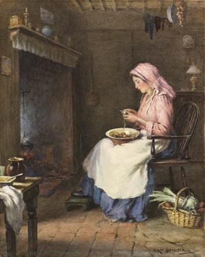 William Kay Blacklock (fl.1897